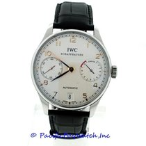 IWC Portuguese 7 Day Power Reserve 5001-14