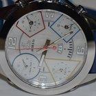 Jacob & Co. JC 47mm 5 Time Zone