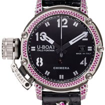 U-Boat Chimera Ruby 43MM