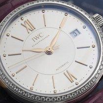 IWC, Portofino Midsize Automatic, Ref. IW458112