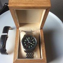 Zeno-Watch Basel Basel Pointer Date Automatik