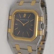 Audemars Piguet Royal Oak Ladies Quartz Watch 25x32mm