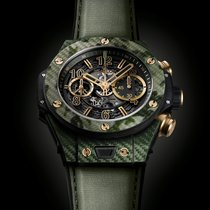 Hublot [NEW][LIMITED 250 PC]Big Bang Unico Italia Independent...