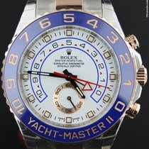 Rolex Yacht-Master II Gold/Steel 44MM (B&P)