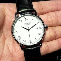 Montblanc 112609 Tradition Date Automatic 40mm