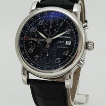 Montblanc 102135 Star Chronograph 42mm