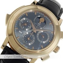 IWC Grand Complication Minute Repeater Perpetual Gelbgold...