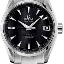 Omega Aqua Terra Automatic Chronometer 38.5mm 231.10.39.21.01.001