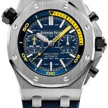 오드마피게 (Audemars Piguet) Royal Oak Offshore Diver Chronograph...