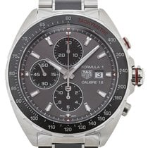 TAG Heuer Formula 1 44 Automatic Chronograph Calibre 16