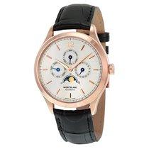Montblanc Heritage Chronometrie Quantieme Annuel Automatic...