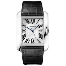 Cartier Tank Anglaise w5310033