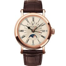 Patek Philippe Grand Complications 5159R-001 Rose Gold Watch