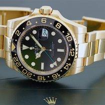 ロレックス (Rolex) GMT Master II, Oyster Perpetual Date