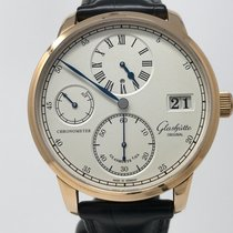 Glashütte Original Senator-Chronometer Regulator