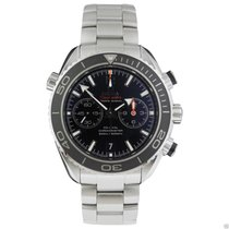 Omega Planet Ocean 600m Co-Axial Chronograph 45.5mm 232.30.46....