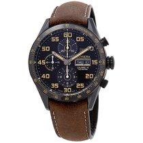 TAG Heuer Men's CV2A84.FC6394 Carrera Auto Watch