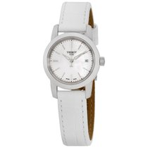Tissot Women's Tist0332101611100 Classic Dream Analog...