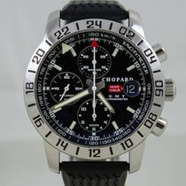 Chopard MILLE MIGLIA GMT CHRONOGRAPH STEEL CASE