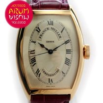 Franck Muller Chronometro Ref.ARUM 3071