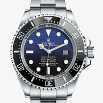 Rolex Deepsea Cadran D-Blue 44mm James Cameron