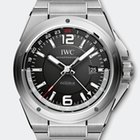 IWC Ingenieur Dual Time - IW3244