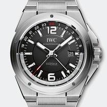 IWC Ingenieur Dual Time - IW3244
