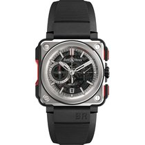 Bell & Ross Aviation BR-X1 Skeleton Chronograph