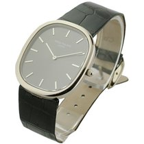 Patek Philippe 3738-100G-012 3738 Mens Ellipse Automatic in...