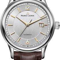 Maurice Lacroix Les Classiques LC6098-SS001-121-2 Herren...