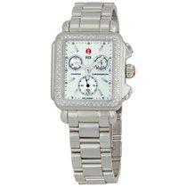 Michele Deco Diamond Ladies Watch
