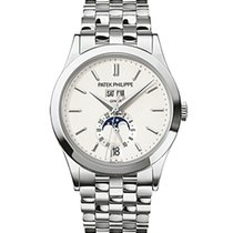 Patek Philippe 5396/1G-010 White Gold Men Complications 38.5mm...