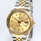 Rolex Datejust TURN O GRAPH Thunderbird Ref.16253 von 1988 St/GG