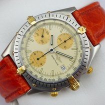 Breitling Chronomat Chronograph Automatic - Goldreiter - 81950