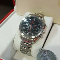 Omega ON SALE NOS Speedmaster Broad Arrow
