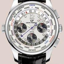 Girard Perregaux Girard-Perregaux WW.TC Chronograph · 49805-11...