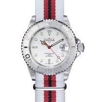 Davosa Diving Ternos Automatic Nylon Strap 161.558.11