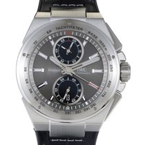 IWC Ingenieur Chronograph Racer Men's Automatic Watch...