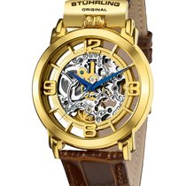 Stuhrling Winchester General 42 Watch 165F.3335K31