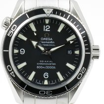 "Omega ""Seamaster 42 Planet Ocean"" Co-Axial"