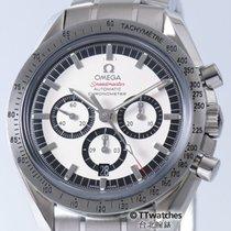 Omega Speedmaster Schumacher The Legend Collection 3506.31.00