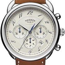 Hermès Arceau Automatic Chronograph 43mm 036355ww00