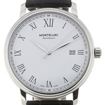 Montblanc Tradition 40 Automatic Date