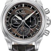 Omega De Ville Men's Watch 422.13.44.52.13.001