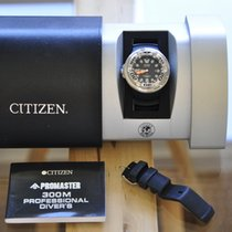 Citizen Eco-Drive Promaster Professional Diver