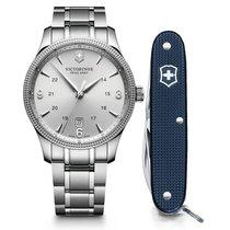 Victorinox Swiss Army Uhr Alliance 241712.1 Set