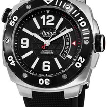 Alpina Extreme Diver AL-525LBB5AEV6