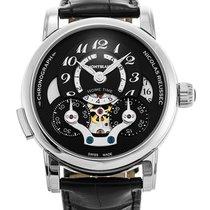 Montblanc Watch Nicolas Rieussec 107070