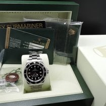 Rolex Oyster Perpetual Sea Dweller 16600 Stainless Steel...
