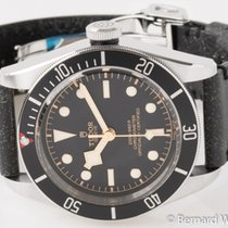 Tudor - Heritage Black Bay : 79230N-0001